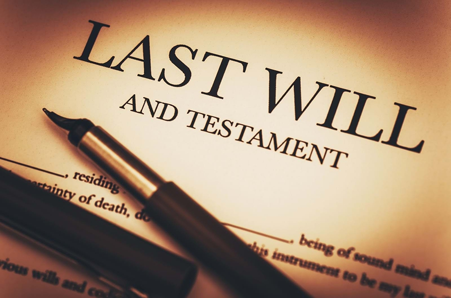 Last Will and Testament in Indonesia