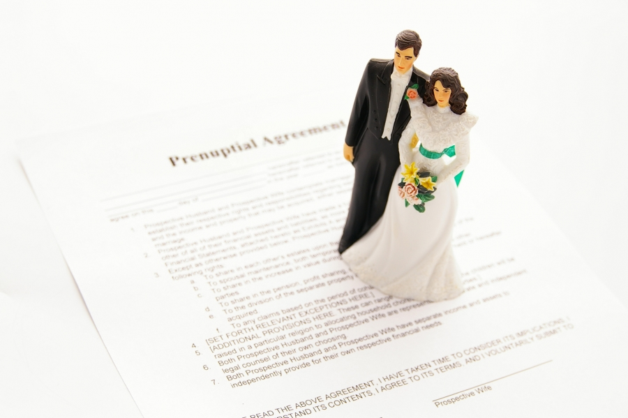 Prenuptial Agreement in Indonesia