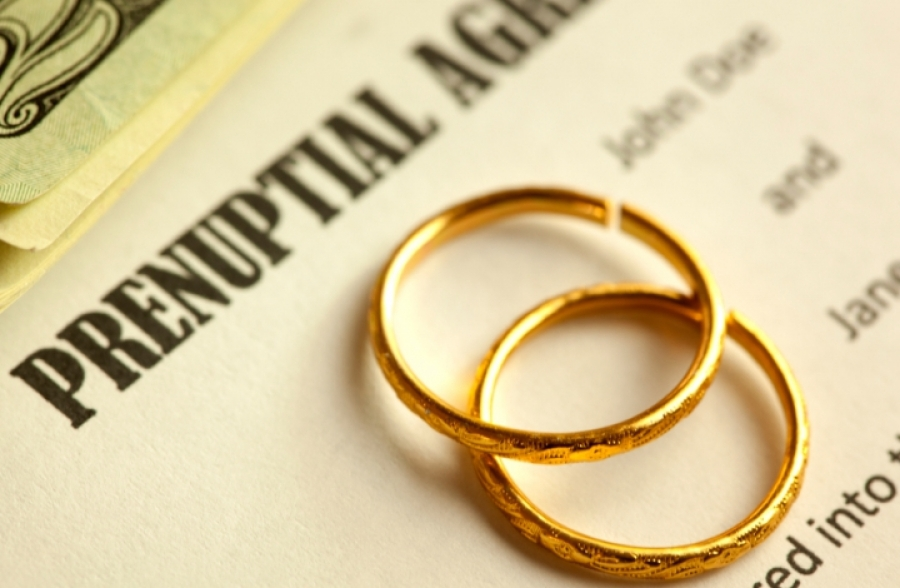 Why You Need a Prenuptial Agreement in Indonesia, Whatever Your Citizenship Is...