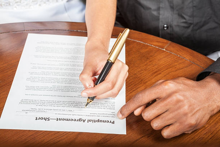 Guide to Incorporate a Prenuptial Agreement in Indonesia
